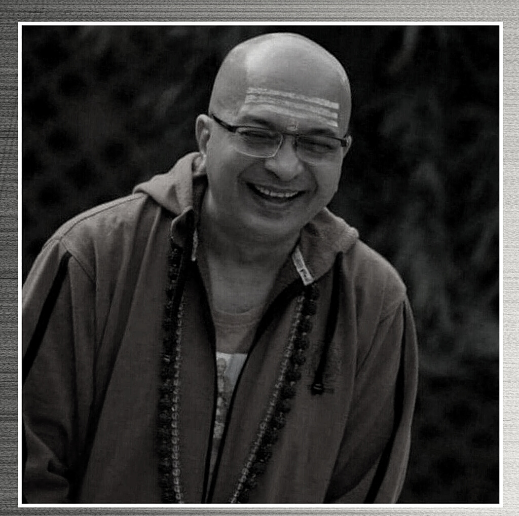 Swami Taponidhi Yoga Teacher